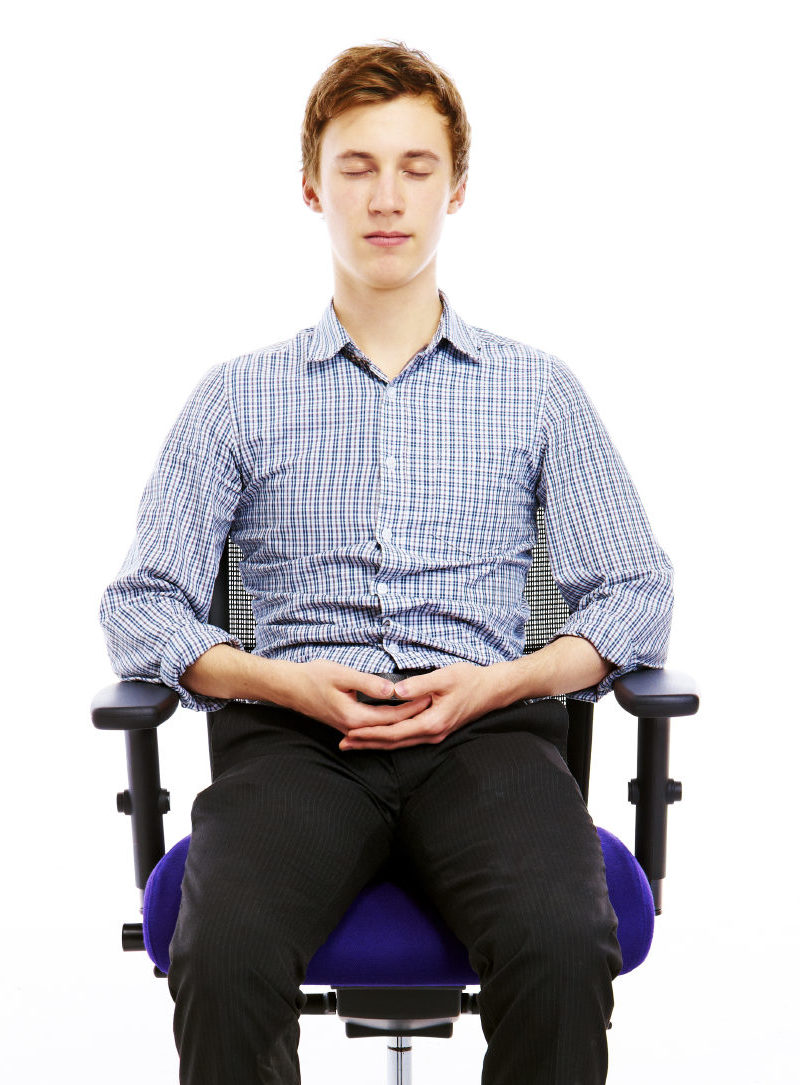 Mindfulness In Your Workplace